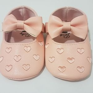Other - PU Leather Baby Moccasins Shoes